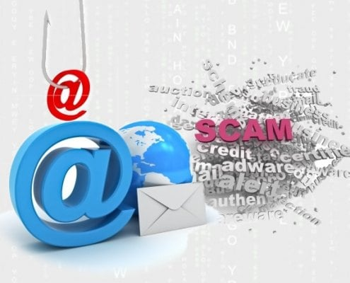 email-scams
