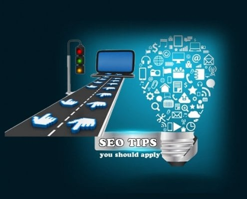 SEO Tips You Should Apply