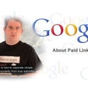 What about paid links?