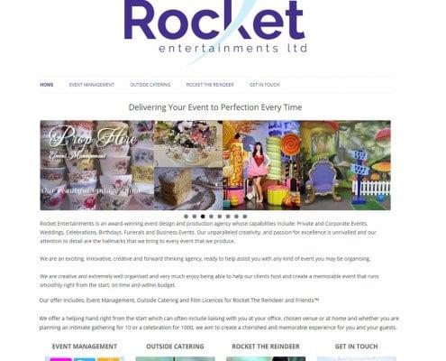 Rocket Entertainments