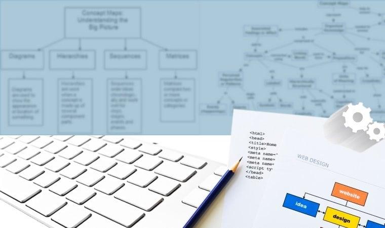 TDL Website Concept Slider