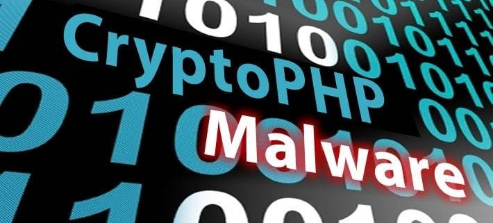 cryptophpmalware