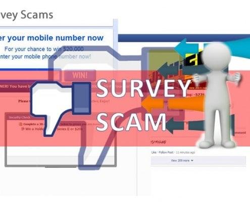 facebook-survey-scams