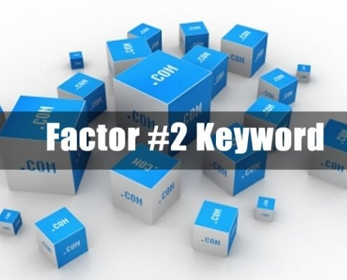factor-2-keyword-appearing-domain