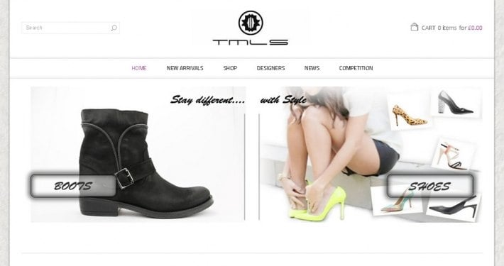 TML Shoes
