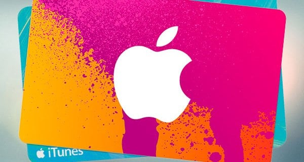 Apple-iTune-Giftcard