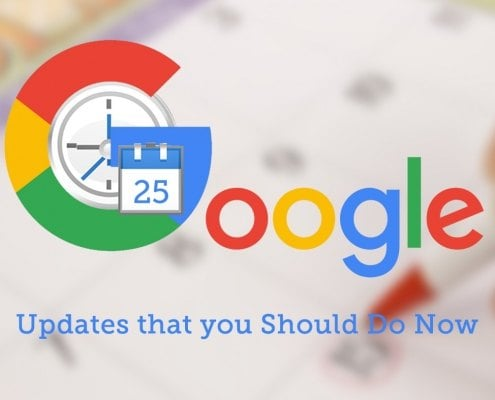 google-update-now