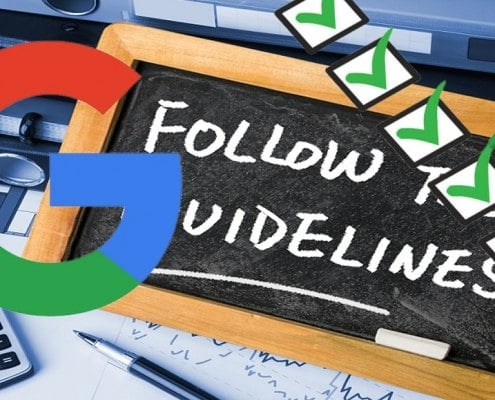google-guidelines-2019